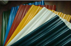 Customized Prepainted Aluminum Coil H14 H24 H18 H112 Color Coated Aluminium Sheet
